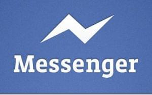 Facebook Messenger App for iPhone and Android