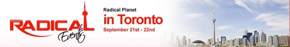 RadicalPlanet Toronto