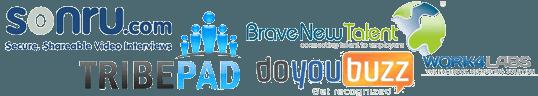 HRTech-Nominees-2011 - Sonru, Brave New Talent, DoYouBuzz, Work4Labs, TribePad