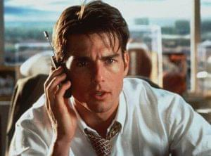 Jerry Maguire - Recruitment Database ATS Future