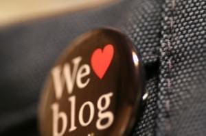 How to source candidates from Blogs