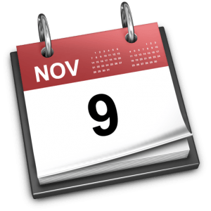 iCal - Social Scheduling Tips for Recruiters