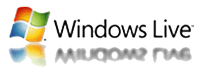 Windows Live Logo - Xray search Windows Live to find potential candidates