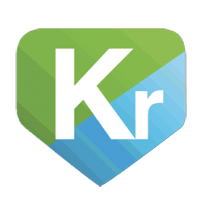 Kred Logo - Ranking your influence online