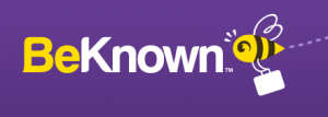 BeKnown Logo - BeKnown Jobs Tab RSS feed now available