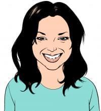 Holly's LinkedIn Profile Photo