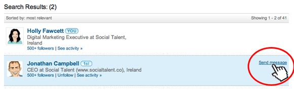 Search-Results-searching-LinkedIn-Groups