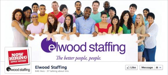 Elwood Staffing Timeline Cover