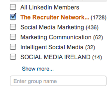 LinkedIn-group-member-filter