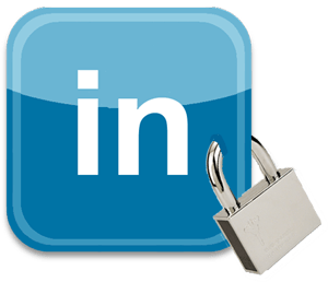 LinkedIn are locking down their data