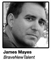 James Mayes, Social Recruiting & Start-ups Expert