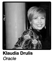 Klaudia Drulis, Global Social Media Strategist for Recruitment at Oracle