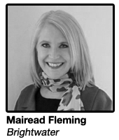 Mairead Fleming, MD Brightwater
