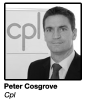 Peter Cosgrove, Director Cpl