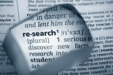 Research your Job Spec before you search