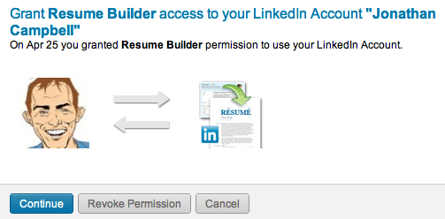 linkedin resume builder on linkedin labs - How To Create A Resume