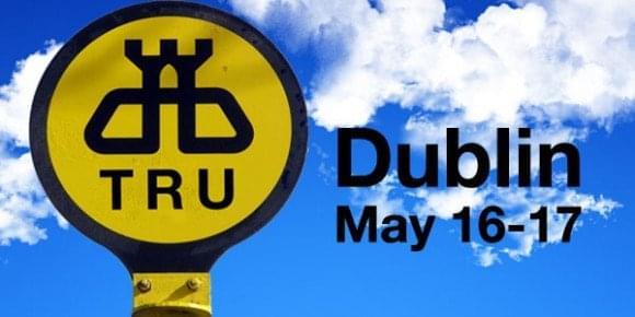 TruDublin May 16 and 17 Sycamore Club Dublin