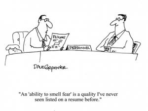 Writing a Job Spec
