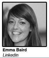 Emma Beard, LinkedIn