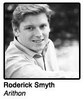Roderick Smyth, Arithon
