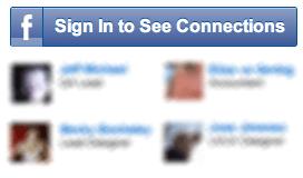 Glassdoor Facebook Integration