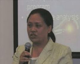 Lara Tiam Intel SHRM 2012