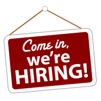 Come-In,-We're-Hiring