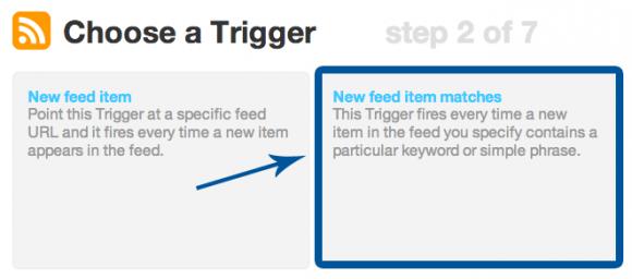 Choose-a-Trigger-IFTTT