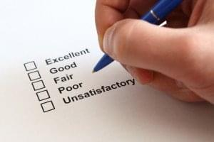 Performance Review for Recruiters