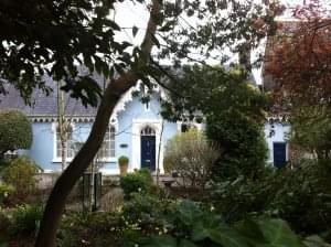 The home of George Boole, Cork, Ireland