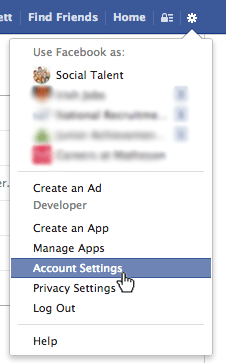 Click-on-Account-Settings-Facebook