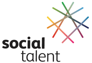 Social-Talent-Logo-Box