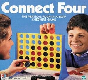 connect-4