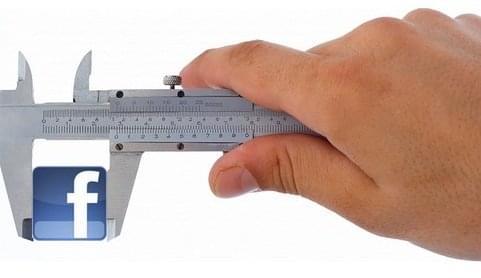 Measuring Facebook
