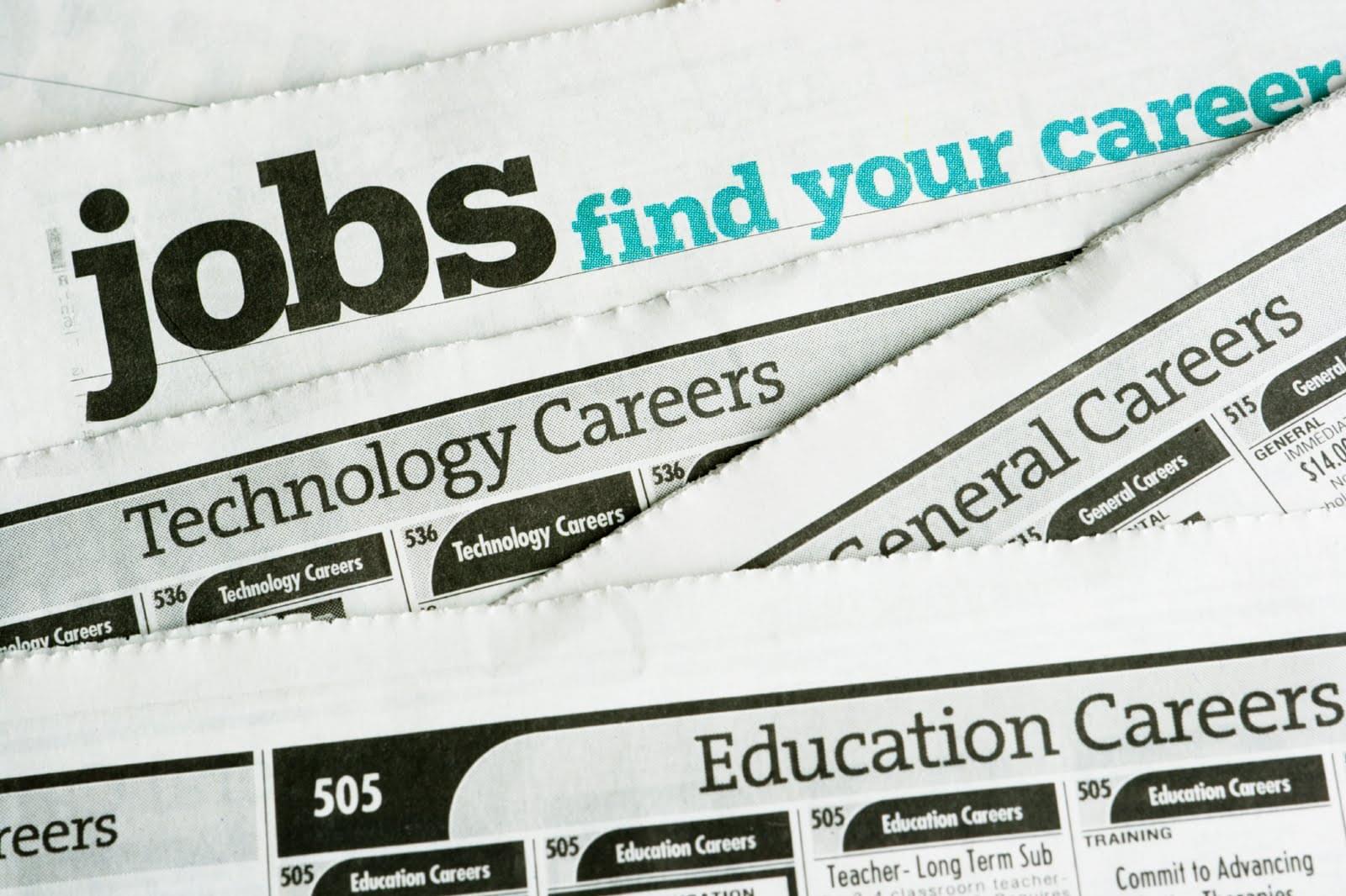 Best Job Ads EVER