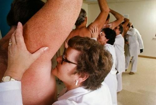 Odor Tester | Worst Jobs EVER