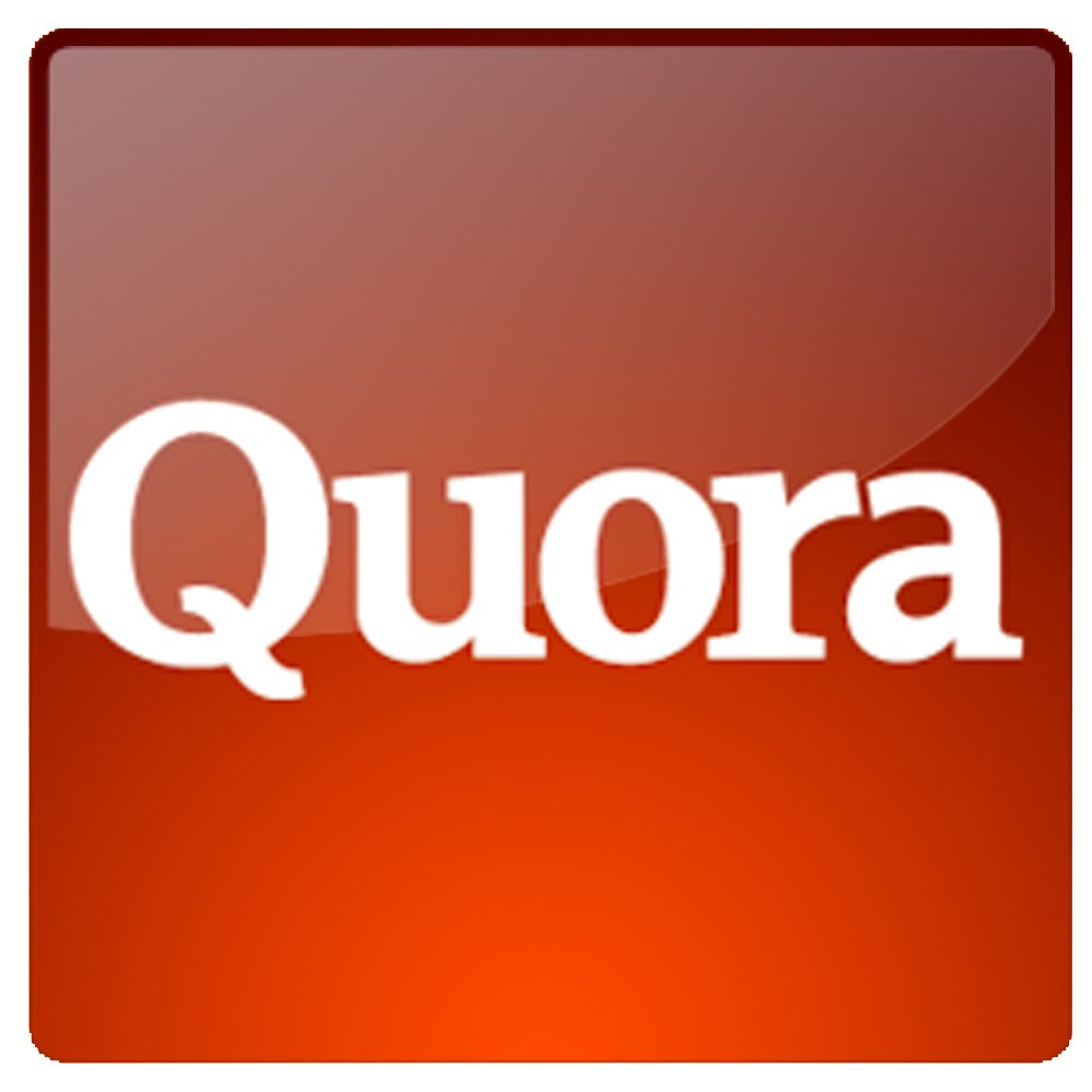 quora That question has for years evaded the industry's best minds, despite the growing  popularity of the services, with even quora – which has more.