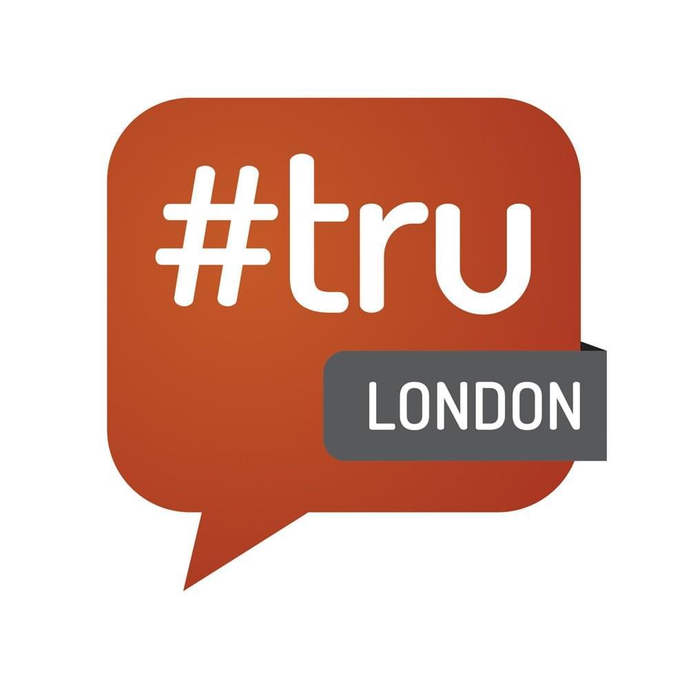 #truLondon logo
