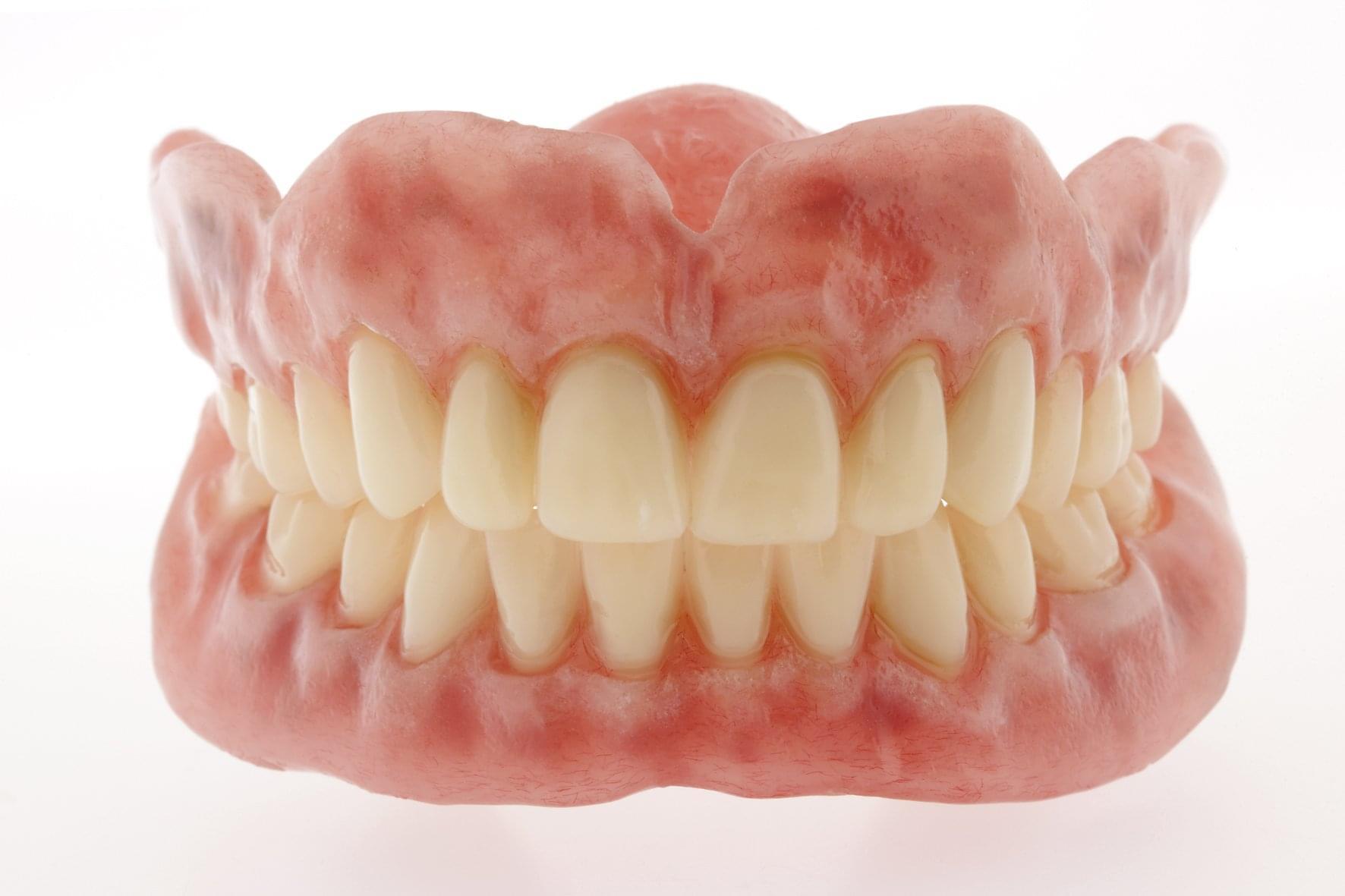 Dentures | Job Seekers