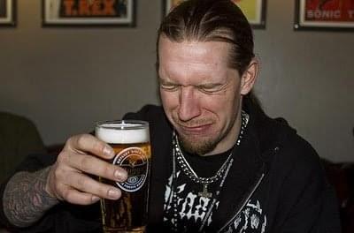 Drinking Warm Beer | Job Seekers