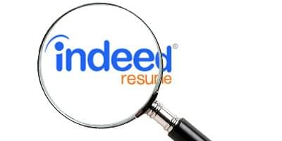 How to: Find Free CVs on Indeed com and     Contact Them for