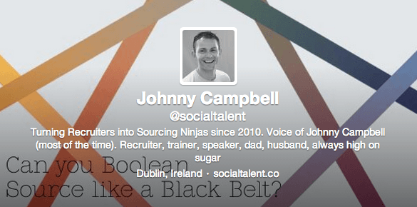 @socialtalent Twitter Bio | Recruiting on Twitter