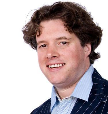 James Riddell   New Twitter Profile