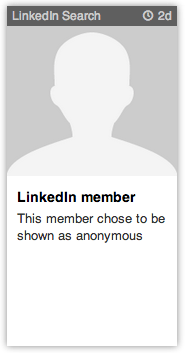 Who Viewed Your Profile | LinkedIn Account