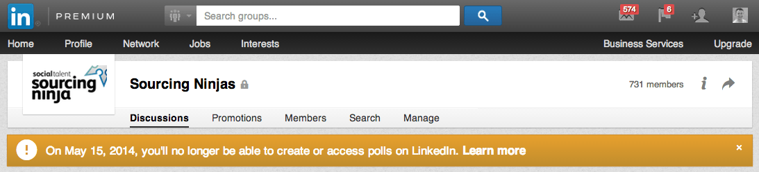 LinkedIn Polls | Recruitment News