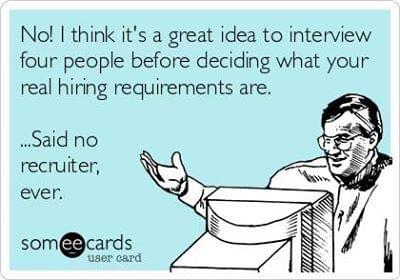The Best Recruitment Memes of All Time: Part 4