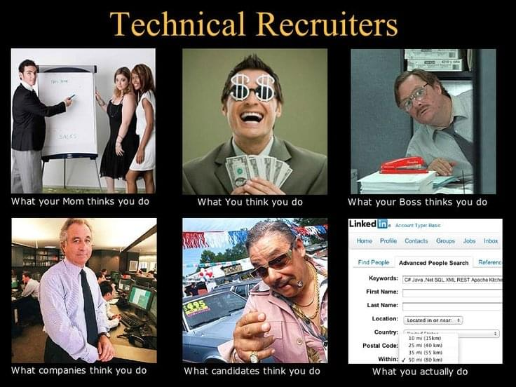 The Best Recruitment Memes Of All Time Part 4
