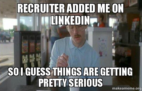 job seeker memes