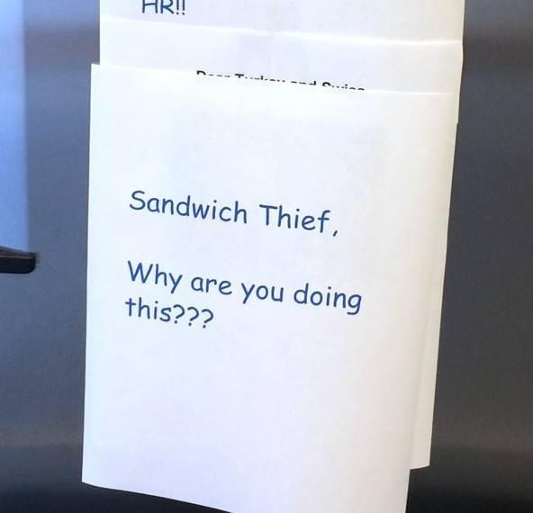 Sandwich 5
