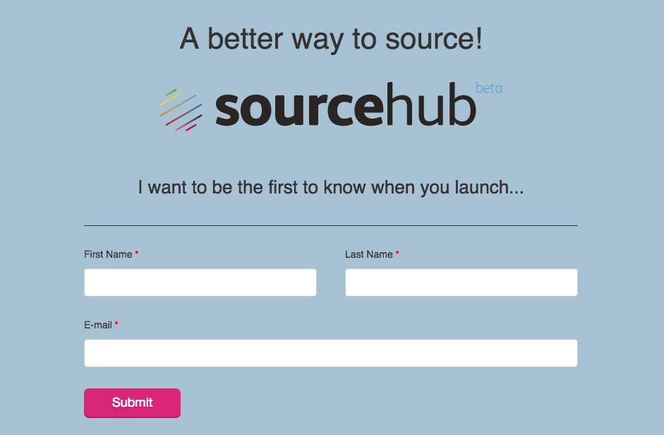 sourcing news